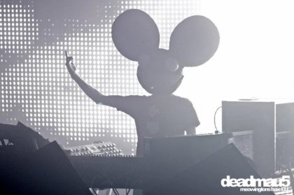 Deadmau5 to join Eric Prydz at Hï Ibiza