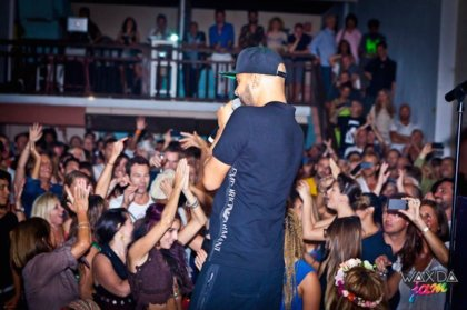 Nightmares on Wax plays Ibiza Town on Easter Saturday