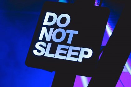 Do Not Sleep confirm residency at Sankeys
