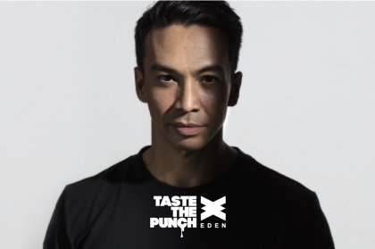 Laidback Luke confirms techno dates at Eden