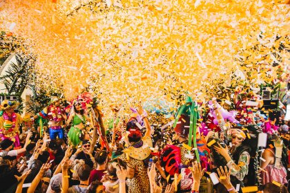 elrow's season 2017 line-up drops