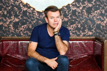 Paul Oakenfold to host residency at Pikes Hotel in 2017