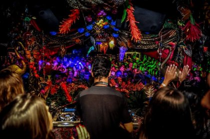 Guy Gerber back at Destino for season 2017