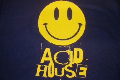 Sankeys celebrates acid house with huge ticket giveaway
