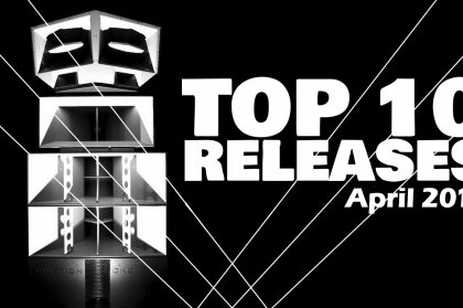 Top new tracks April 2017
