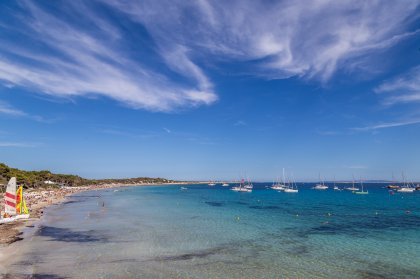 Things to do this month on Ibiza - May 2017