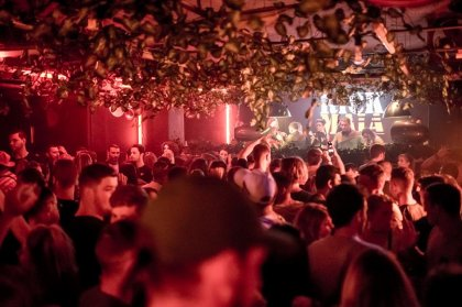 Review: Unusual Suspects slam down 2017 opening party
