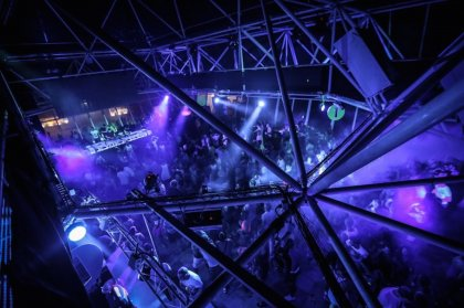 Monza Ibiza Records set for two shows