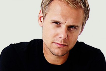 Armin van Buuren season line-up unveiled