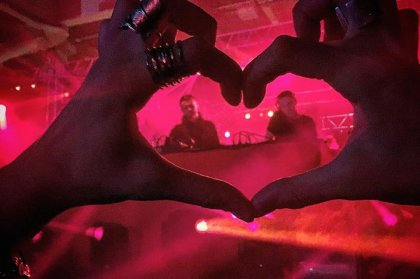 Disclosure announce line-ups for DC10 residency
