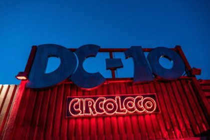 Disclosure and Gerd Janson make their first appearances at DC10