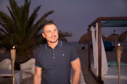 Made in Ibiza: Antonio Balibrea, gay rights activist