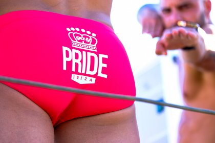 Ibiza Gay Pride 2017 in images