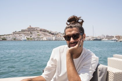 Alex Kennon on his Ibiza residencies and music production