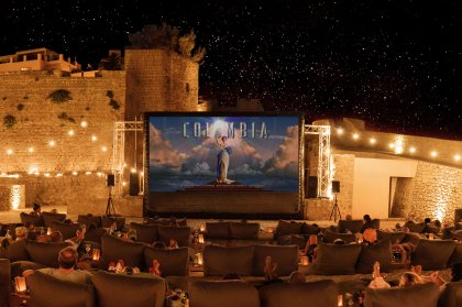 Cinema Paradiso releases outdoor cinema line-ups