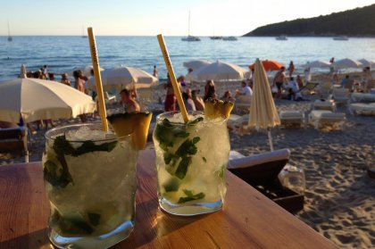 The best pre-party destinations on Ibiza