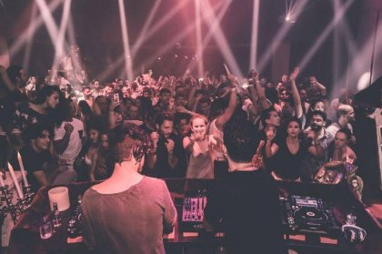 Bedouin announces one-off show at Destino