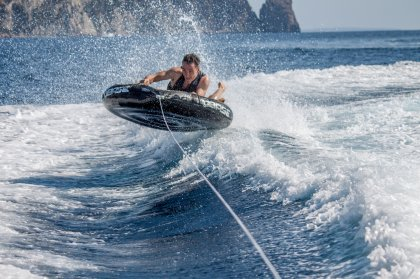 Ibiza Watersports- your guide to a complete day of wet fun
