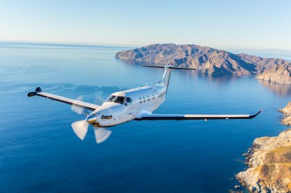 Surf Air makes flying special