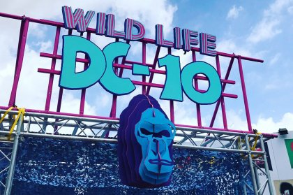 Ten tracks that rocked Wild Life at DC10
