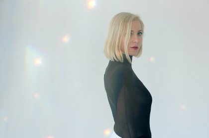 Flamenco, DJ politics and Vinylism with Ellen Allien