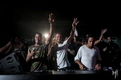 Sunnery James & Ryan Marciano open up on wild summer and Ibiza
