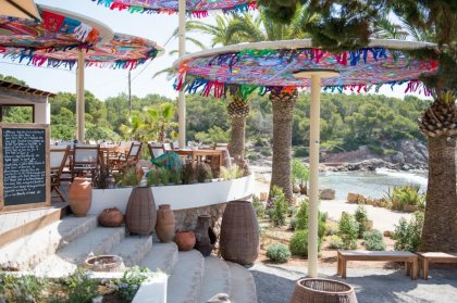 Video: Aiyanna, the newest restaurant at Cala Nova