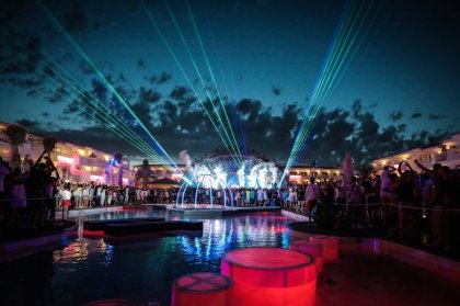 Ushuaïa unveils closing party line-up
