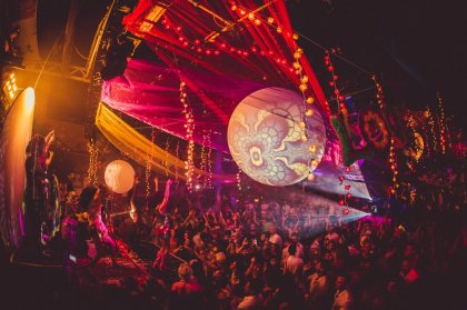 What to expect from the Flower Power closing