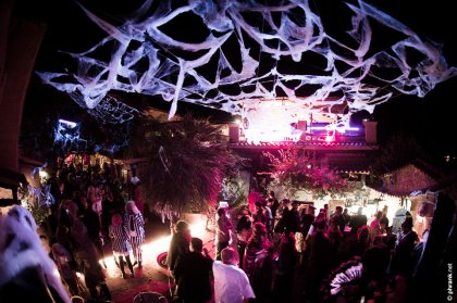 Pikes announces hair-raising Halloween fiesta