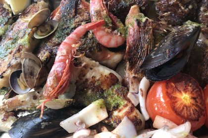 Autumn gastro delights with second Ibiza Sabor 2017