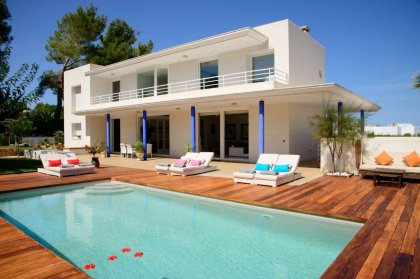 The early bird catches the best 2018 Ibiza villas