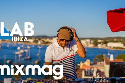 Video: Beat those winter blues with this Nightmares On Wax sunset set
