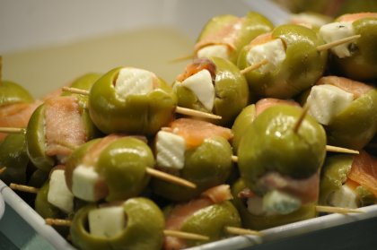 New Ibiza pincho food tour draws on the past