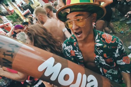 The endless summer of an Ibiza Spotlight intern