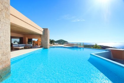 13 top reasons to choose a villa for your Ibiza holiday