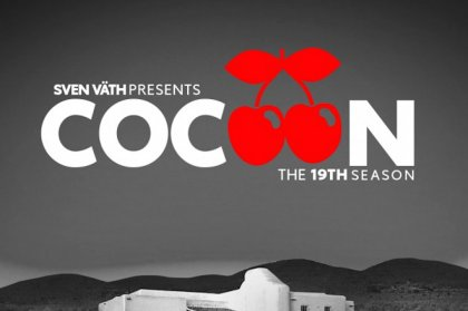 Cocoon moves to Pacha