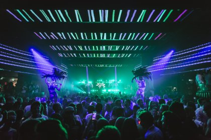 Limited number of early-bird tickets for Hï Ibiza