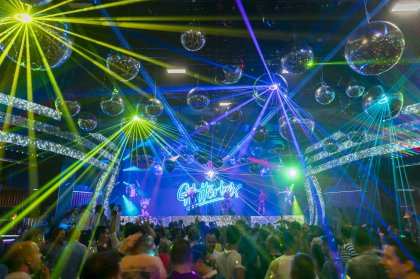 Glitterbox unveils line-up for Ibiza 2018