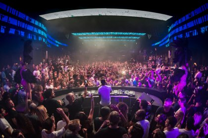 Hï Ibiza unveils line-ups for opening with Black Coffee