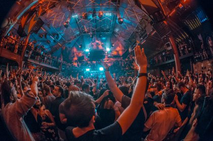 Music On at Amnesia opening date announced