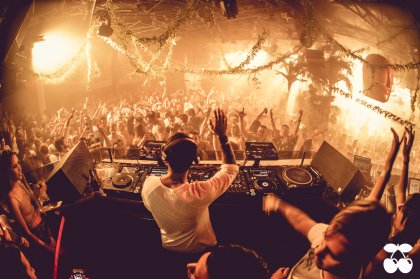 Hot Since 82 brings Labyrinth back to Pacha