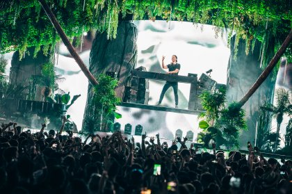 Ushuaïa Ibiza welcomes back Kygo on Sundays