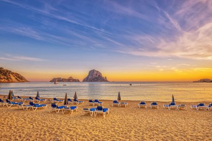 11 of the best Instagram hot spots in Ibiza