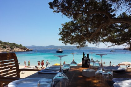 Ibiza restaurants getting ready for 2018