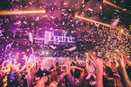 Together announce more artists for Ibiza season