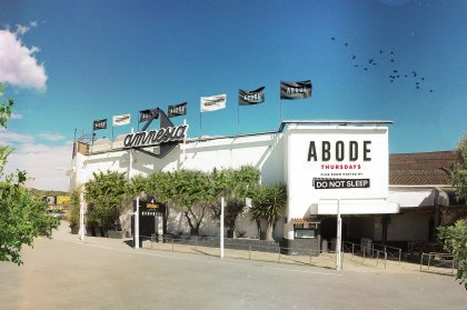 ABODE goes to Amnesia with Do Not Sleep