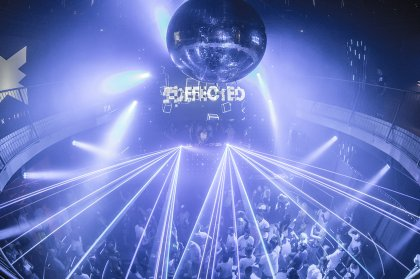 Defected unveils first summer season DJs