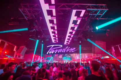 Paradise returns to DC10 for Ibiza season