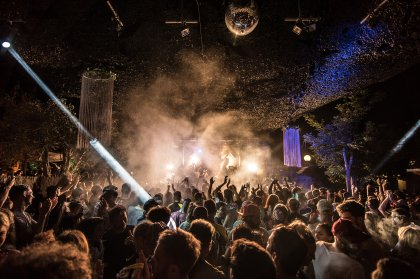 The Zoo Project Sunday opening details revealed